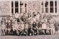 1963 1964 mlle christine