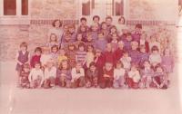 1972 1973 mlle christine