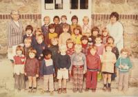 1976 1977 mlle christine