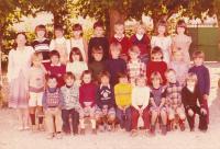 1977 1978 cp ce1 ce2 mme paquet