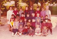 1978 1979 mlle christine