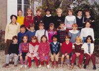 1985 1986 mme paquet