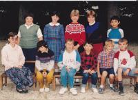 1985 1986