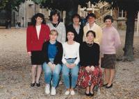 1994 1995 equipe new