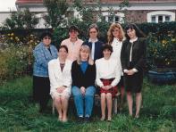 1995 1996 equipe