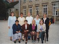 1999 2000 equipe