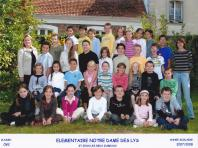 2007 2008 cm2 mme kupczak