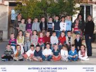 2007 2008 ps ms mme vivier
