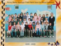 2008 2009 cm1 mme roland