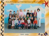 2008 2009 cp mme etasse