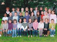 2010 2011 ce2 mme peyrou