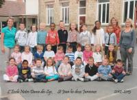 2012 2013 ps gs mme lemaire