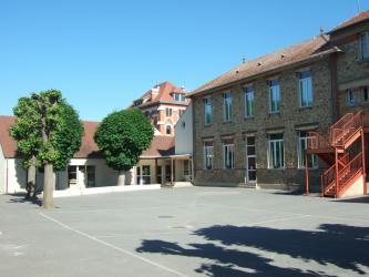 Ecole Notre Dame des Lys